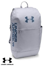Under Armour 'Patterson' Backpack Bag (1327792-011) x5: £8.95